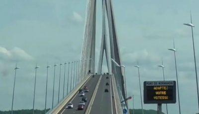 Îngrijorător. 840 de poduri din Franța riscă să se prăbușească în orice moment