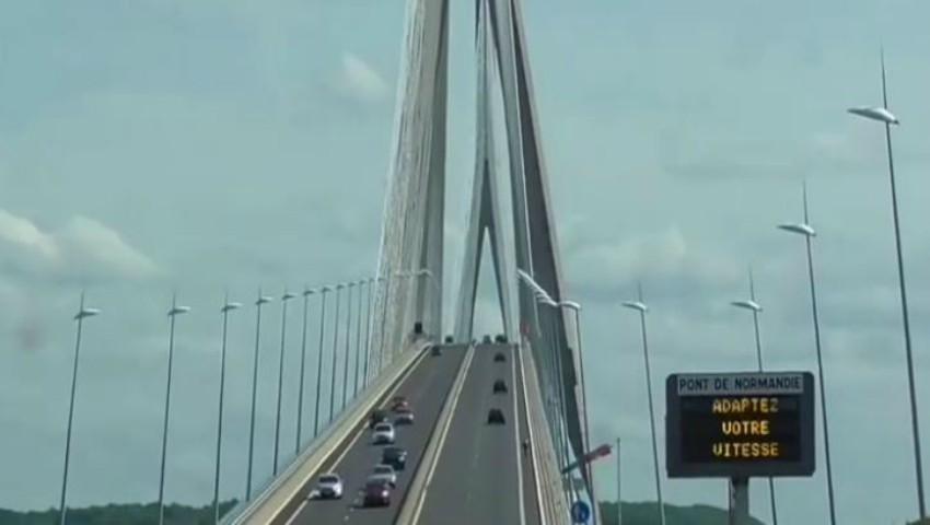 Foto: Îngrijorător. 840 de poduri din Franța riscă să se prăbușească în orice moment