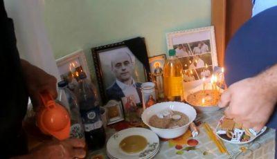 Video. Moldoveanul decedat la Genova a fost adus acasă