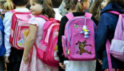 Moldova se află pe locul 2 în lume, după Nigeria, la cheltuielile din salariul mediu lunar alocate pregătirilor pentru școală