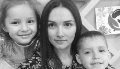 O tânără mamă cu cancer la amigdale luptă pentru viața sa!