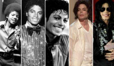 Michael Jackson ar fi împlinit astăzi 60 de ani!