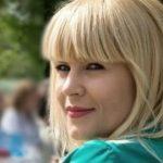Foto: Primul pictorial cu Elena Udrea însărcinată la 44 de ani