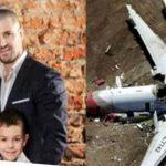 Foto: Familia lui Pavel Stratan a fost victima unei știri false