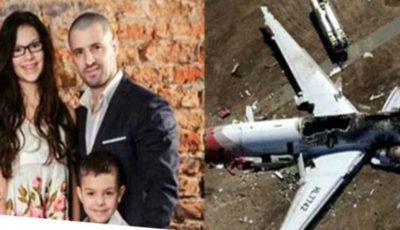 Familia lui Pavel Stratan a fost victima unei știri false