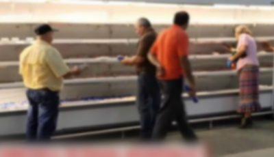 Venezuela se confruntă cu foametea în masă. Cât de scumpă e o cutie cu smântână