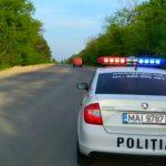 Foto: Gest iresponsabil în trafic! 25 de șoferi au fost prinși băuți la volan, în ultimele 24 de ore