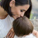 """Foto: Lilu și-a vaccinat copiii. """"Mai bine mai târziu decât niciodată"""""""