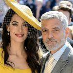 Foto: Foto. Soția lui George Clooney e însărcinată din nou?
