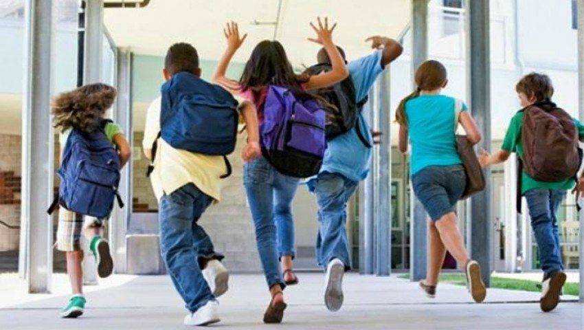 Foto: Canicula amână școala cu o săptămână! Temperaturile vor ajunge la 40 de grade Celsius