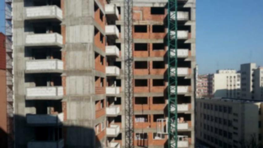 Foto: Accident de muncă în Rusia. Patru moldoveni au fost răniți