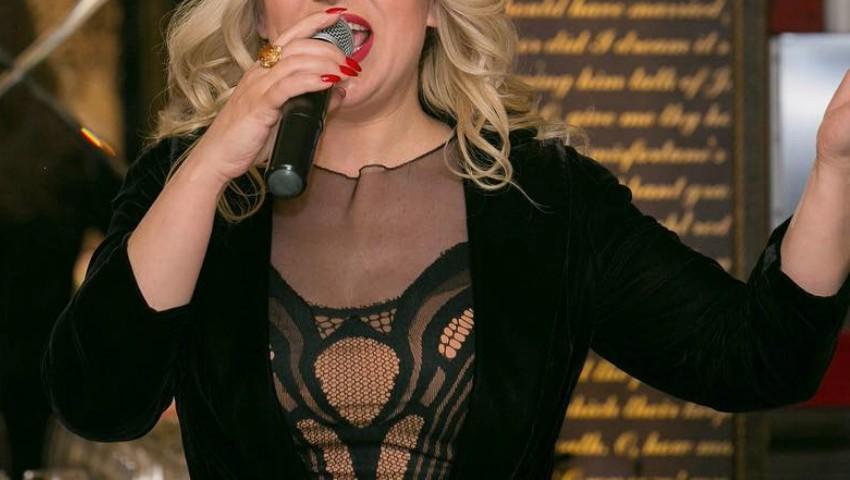 O interpretă din Moldova a fost victima unei știri false