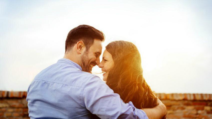 Foto: 10 semne că o să formați un cuplu perfect