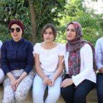 Foto: Video! O femeie din Irak stabilită în Moldova și cei patru copii ai săi, vorbesc perfect limba română și intonează imnul Moldovei