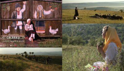 Un documentar din Moldova a câștigat Marele Premiu la Festivalul FIFE Zlatna 2018!