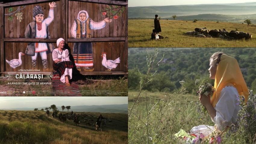 Foto: Un documentar din Moldova a câștigat Marele Premiu la Festivalul FIFE Zlatna 2018!