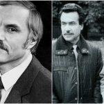 Foto: Astăzi se împlinesc 80 de ani de la nașterea regizorului și actorului Veniamin Apostol
