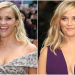 Foto: Reese Whiterspoon are o dublură care a ajutat-o deja în cinci filme. Îi seamănă?
