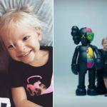 Foto: Fiica lui Timati apare în cel mai nou videoclip al tatălui ei! Video