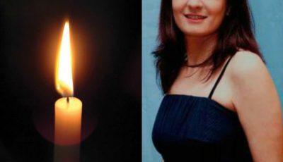 O tânără profesoară din Căușeni, printre victimele accidentului din Rusia. Doi copii au rămas orfani de mamă