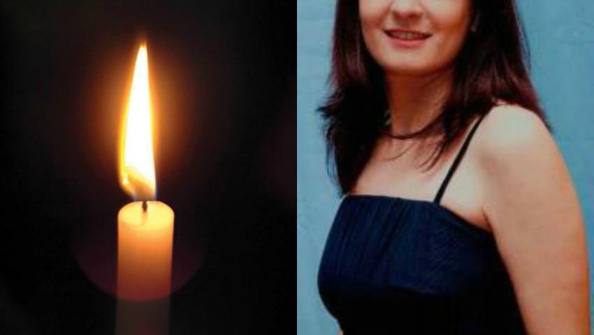 Foto: O tânără profesoară din Căușeni, printre victimele accidentului din Rusia. Doi copii au rămas orfani de mamă