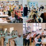 Foto: Proiect fotografic. Cum arată sălile de clasă în școlile din întreaga lume