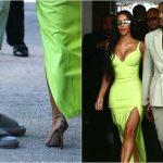 Foto: Soțul lui Kim Kardashian a șocat cu apariția sa la o nuntă