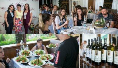 O seară cu muzică clasică și delicii culinare de excepție, la evenimentul organizat de Millor Cafe!