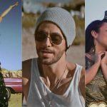 Foto: Enrique Iglesias a publicat videoclipul în care apare alături de Andra. Video!
