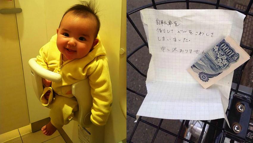 Foto: 15 lucruri incredibile pe care nu le știai despre japonezi!