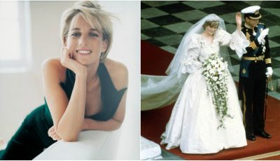 Cum ar fi arătat Prinţesa Diana la 57 de ani, dacă ar mai fi trăit