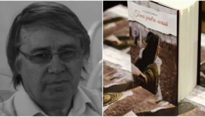 """Romanul """"Temă pentru acasă"""" de Nicolae Dabija a fost tradus în limba italiană"""