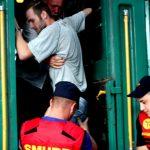 Foto: Video. Al cincilea moldovean, rănit în accidentul din Kaluga, a fost adus la Chișinău