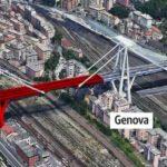 Foto: Cum arăta podul din Genova cu câteva zile înainte de a se prăbuși?