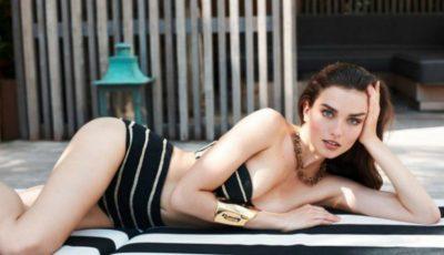Vogue va renunţa la modele care nu au împlinit 18 ani, după experienţa nefericită cu un manechin român