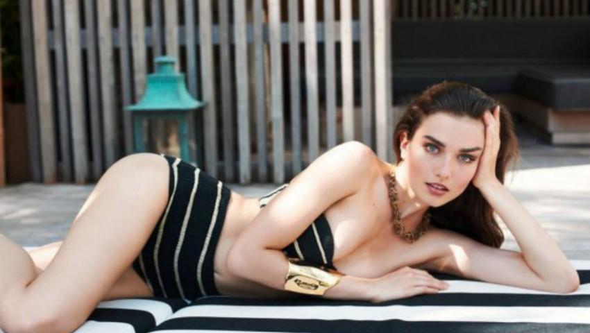 Foto: Vogue va renunţa la modele care nu au împlinit 18 ani, după experienţa nefericită cu un manechin român