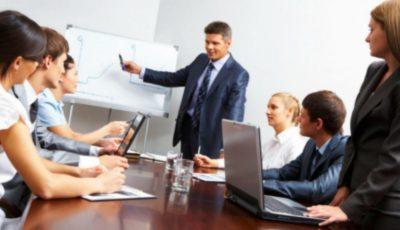 Lege nouă: Angajatorul este obligat să achite cursurile de formare profesională a salariatului