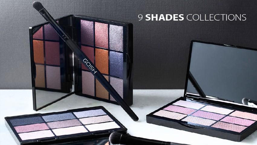 Foto: Gosh Shop Cosmetice – rețea de magazine de cosmetice internaționale la prețuri accesibile!
