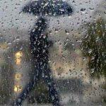 Foto: După caniculă, vin ploile cu descărcări electrice