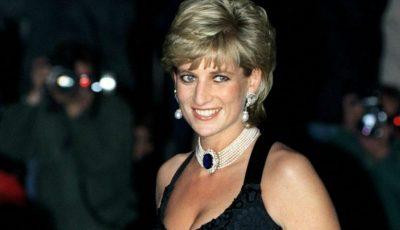 Ce apariţie neobișnuită s-a ivit peste noapte la locul unde a murit prinţesa Diana