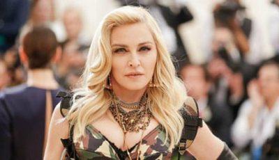Madonna este astăzi omagiată! Artista a împlinit 60 de ani