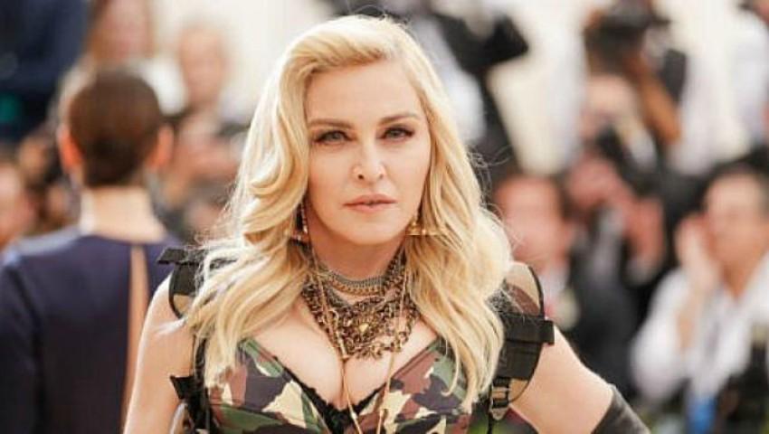 Foto: Madonna este astăzi omagiată! Artista a împlinit 60 de ani