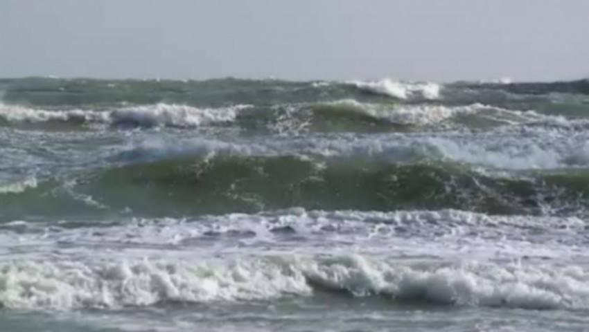 Foto: Un moldovean s-a înecat în mare, în Bulgaria