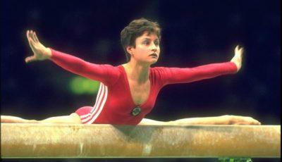 Celebra gimnastă Elena Șușunova a murit la 49 de ani