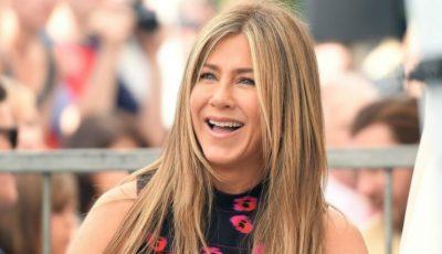 Jennifer Aniston iubeşte din nou? Cum arată iubitul mai tânăr cu 20 de ani