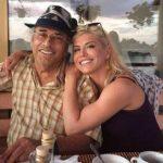 Foto: Loredana Groza a publicat un mesaj emoționant pentru tatăl său, care a împlinit 81 de ani