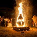 Foto: Ultima sâmbătă a verii va fi plină de surprize, la Festivalul Cucuteni: Flacăra Măiestriei!