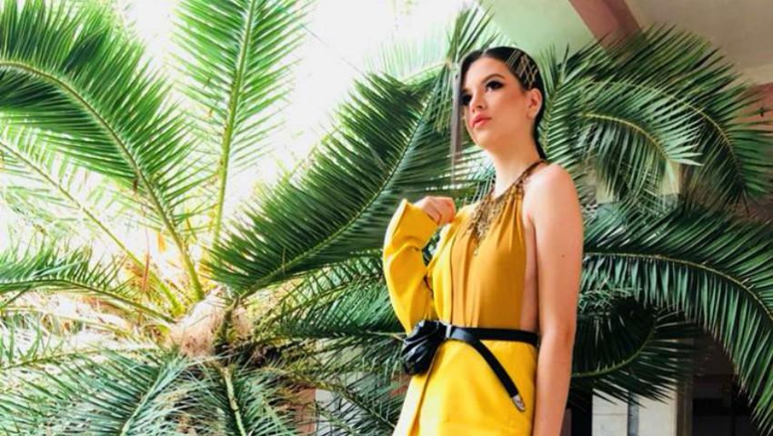 Foto: Cleopatra Stratan lansează o nouă piesă!