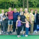 Foto: Tabăra de Detox cu Galina Tomaș continuă și în acest sezon! Impresiile participanților celei de-a VI-a ediții