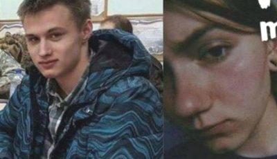 Caz șocant în Rusia! Doi tineri s-au aruncat de la etajul 14 cu mâinile legate
